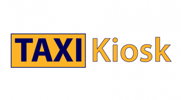 Taxi Kiosk logo
